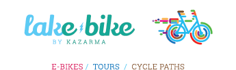 Kazarma lake-Bikes