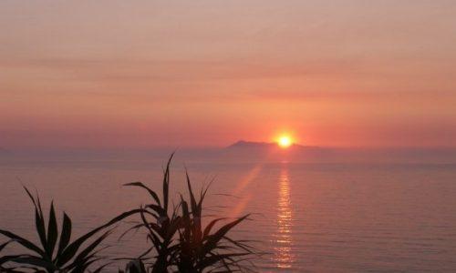 loggas sunset